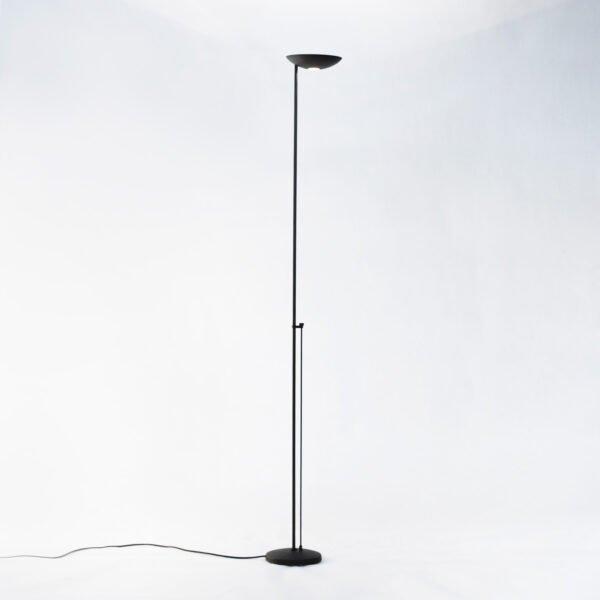 Huinca lámpara de pie Led luz indirecta diseño iluminacion buenos aires argentina